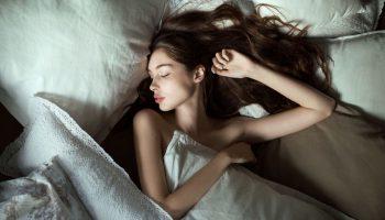 Секс со спящей
